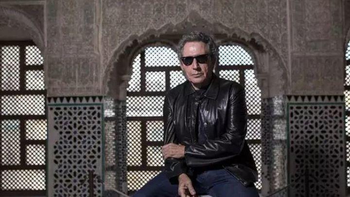 Miguel Ríos publica nuevo disco el 7 de mayo con gira por España este año