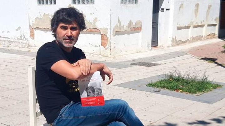 Pedro Simón nos presenta 'Los Ingratos', galardonada con el Premio Primavera de Novela 2021