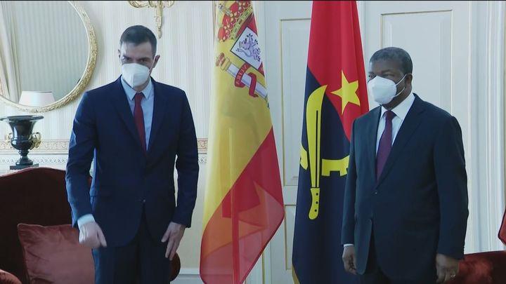 Sánchez reivindica que no es momento de proteccionismos y llama a las empresas a su internacionalización