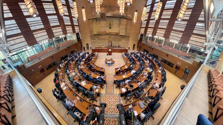 La undécima legislatura en la Asamblea de Madrid: la segunda más corta, pero intensa y atípica