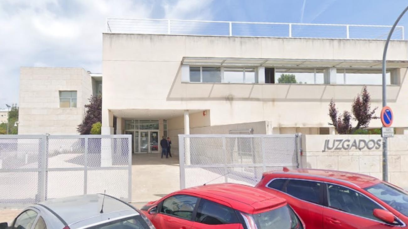Juzgados de Colmenar Viejo, sede de la Junta Electoral de Zona