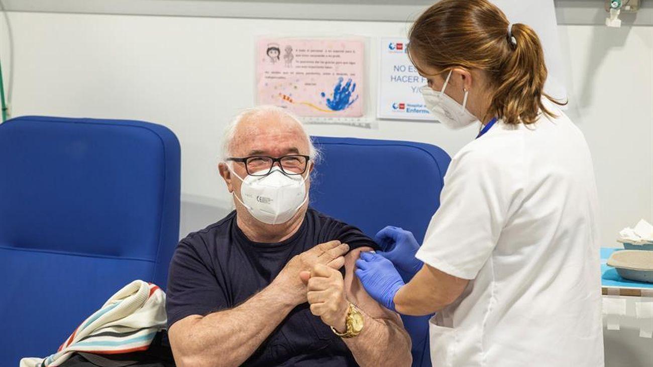 Madrid baja la incidencia del coronavirus por debajo del riesgo extremo de los 250 casos