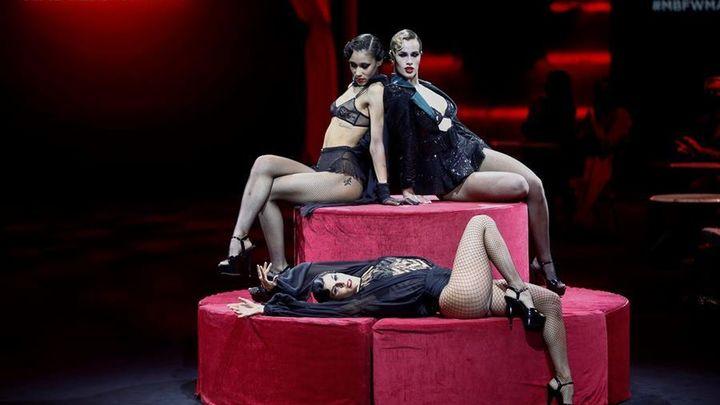 Madrid vuelve a convertirse en la capital mundial de la moda