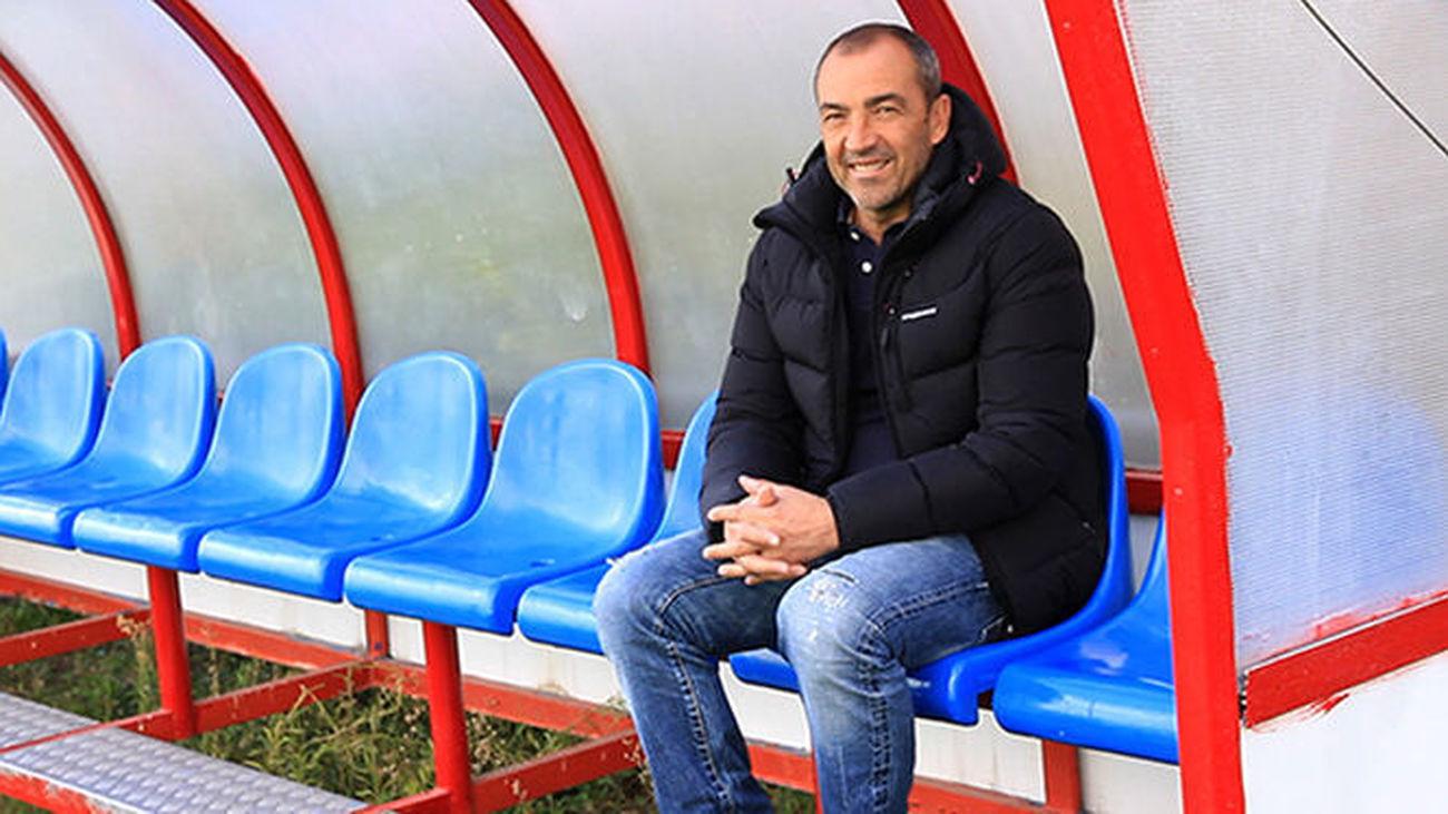 Juan Sabas