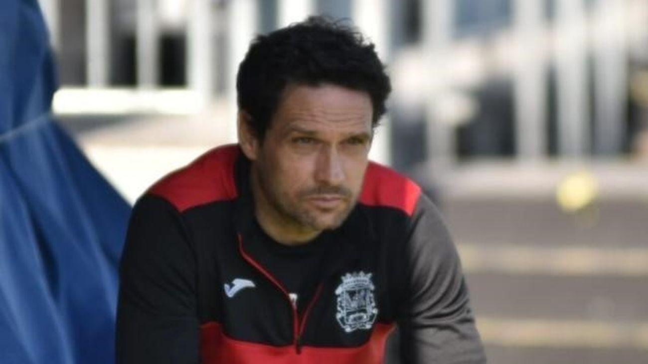 El fútbol madrileño se ha volcado con Rubén Anuarbe que perdió a sus padres en 21 días