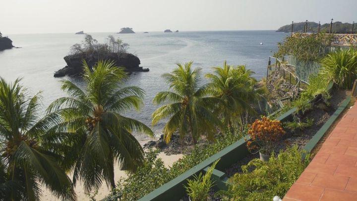 San José, la isla más grande del mundo con una capacidad máxima de 40 personas