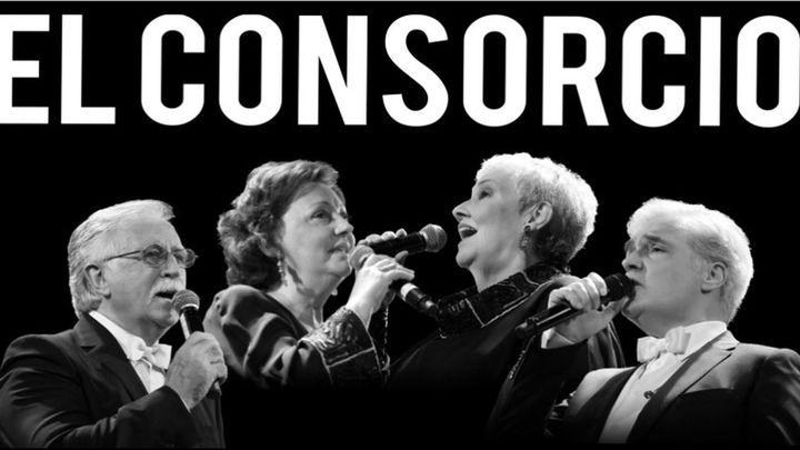 El Consorcio regresa a los escenarios de Madrid el lunes 12 de abril