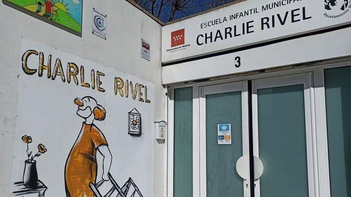La escuela infantil Charlie Rivel de Coslada se mudará a otro edificio