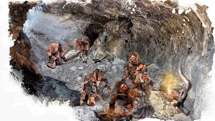 Pinilla del Valle, territorio de neandertales