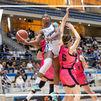 81-47. Un Baloncesto Leganés intratable llega a las semifinales por la puerta grande