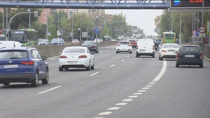 Primer día sin cierre perimetral en Madrid