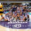 69-78. Baloncesto Leganés logra un ascenso histórico a la Liga Femenina