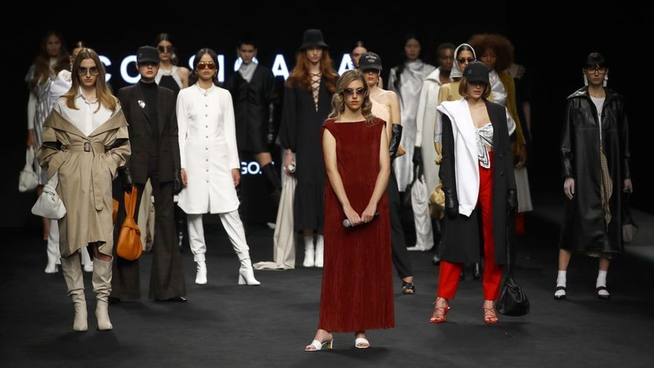 Madrid es Moda inaugura una semana de actos para dinamizar el sector