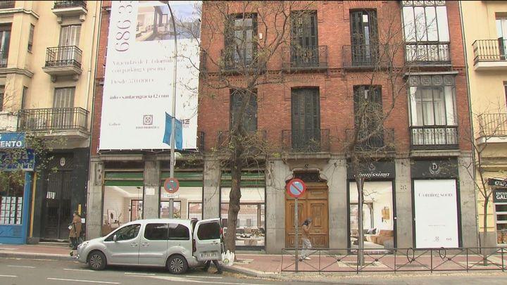 Crece la rehabilitación de edificios y viviendas exclusivas en Almagro, El Viso o Chamberí