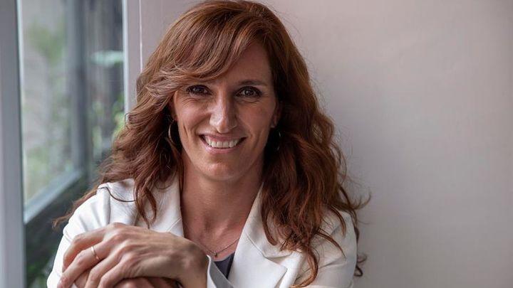 Mónica García, sanitaria errejonista