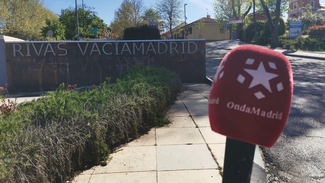 Onda Madrid, en Rivas Vaciamadrid