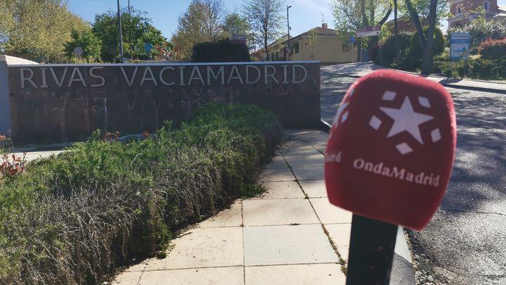 Rivas, la aldea 'gala' de la izquierda en Madrid