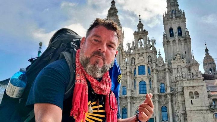 Francisco Contreras Gil nos presenta su 'Guía mágica del Camino de Santiago'