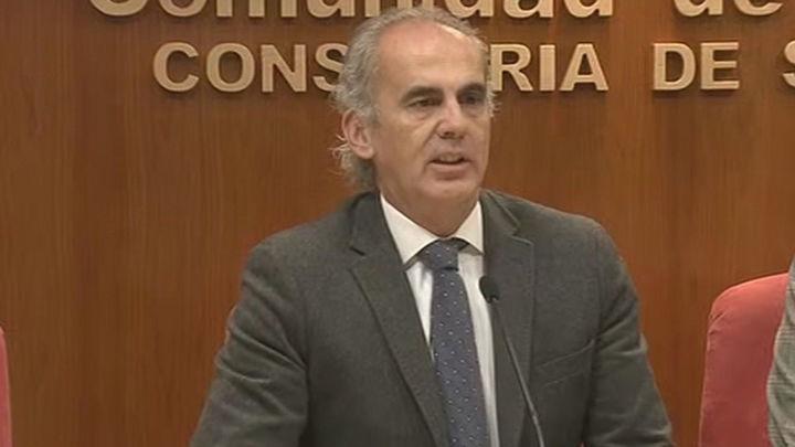 """Escudero: """"La confusión con AstraZeneca que transmitió el Gobierno central se está diluyendo. Es mayor el beneficio"""""""