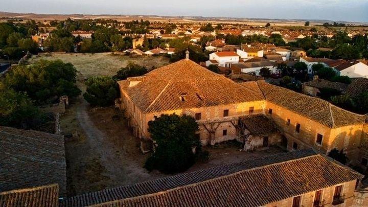 Recorremos Talamanca de Jarama, un pueblo de película