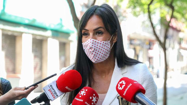 """Villacís: """"En Madrid se está haciendo una política bandista, con mensajes guerracivilistas"""""""