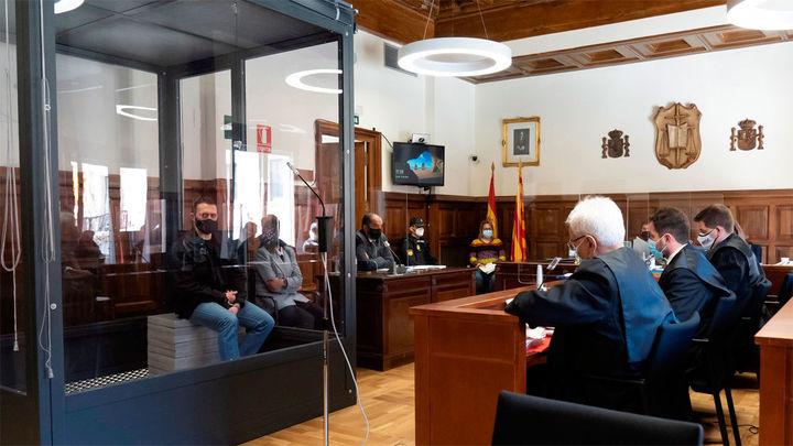 Igor el Ruso niega que disparara a matar a sus tres víctimas en Andorra