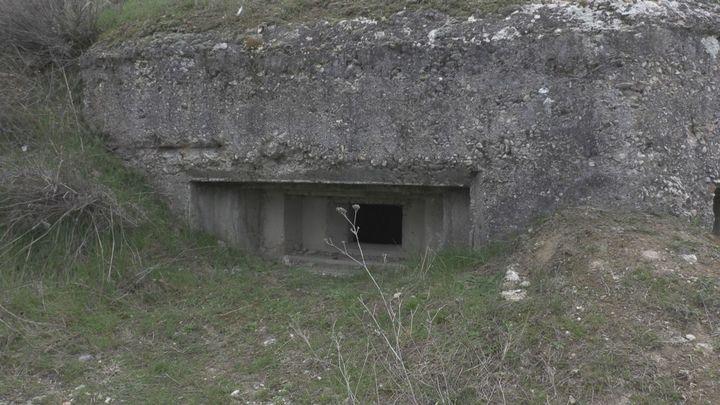 Los restos de la Guerra Civil que aún encontramos junto al río Jarama