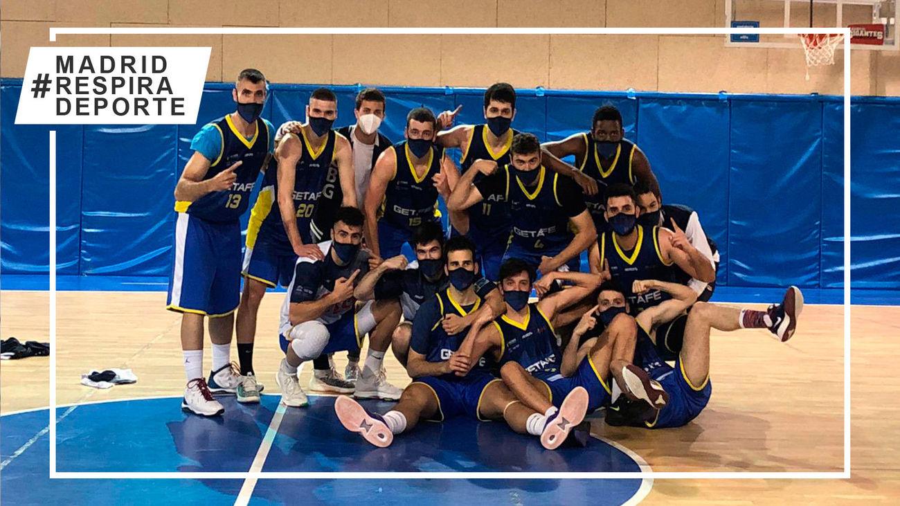 Club Baloncesto Getafe