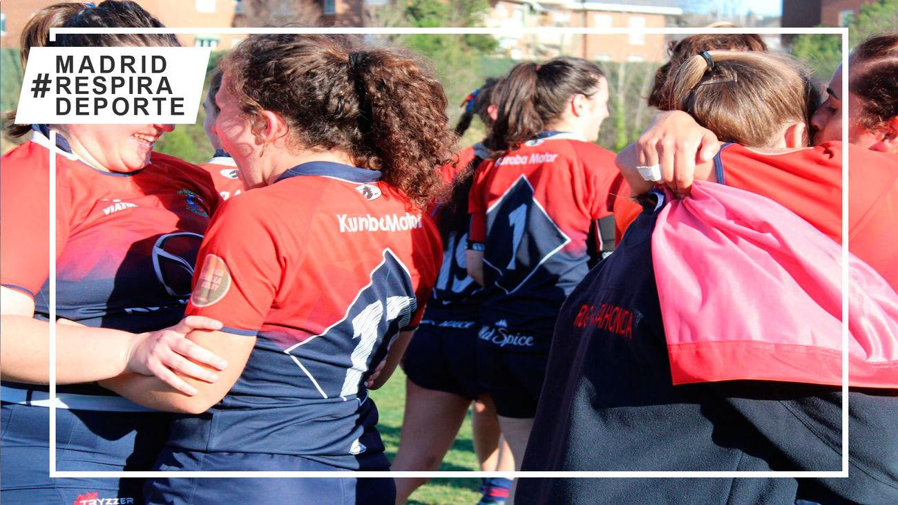 Rugby Majadahonda