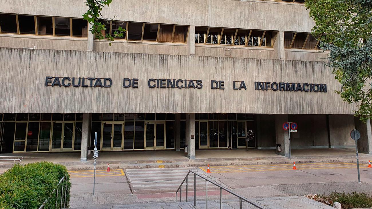 Facultad de Ciencias de la Información
