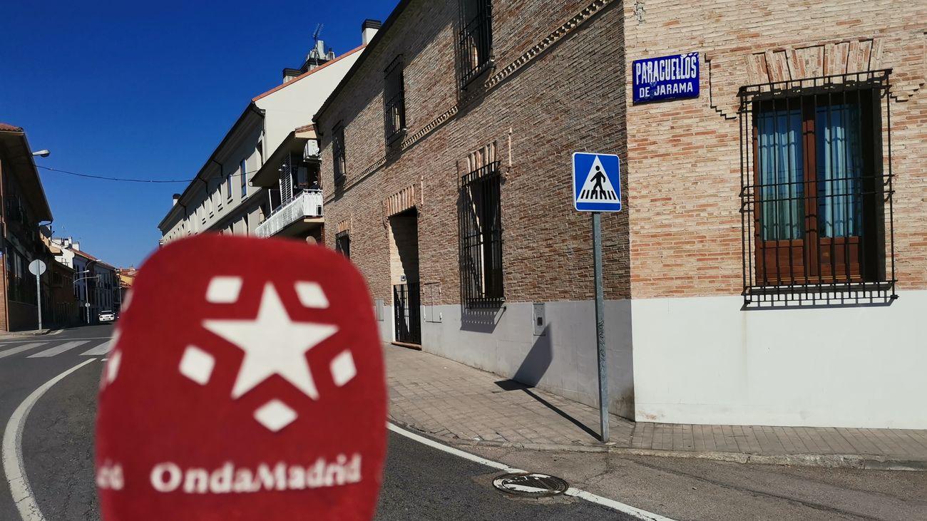 Onda Madrid, en Paracuellos del Jarama