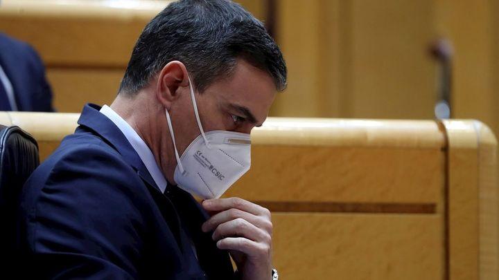Sánchez defiende que su reforma fiscal no contradice a Gabilondo en Madrid