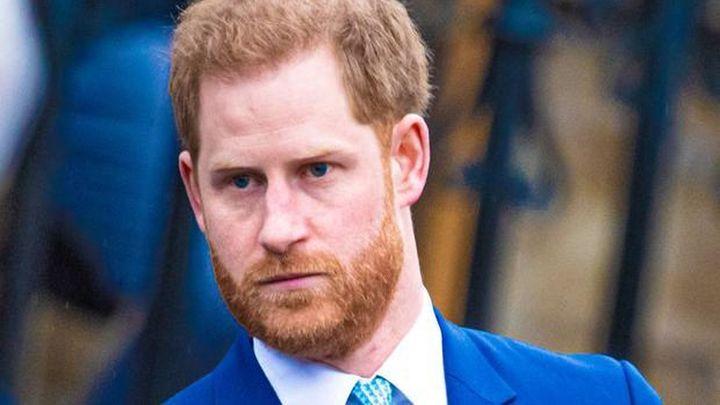 Tregua entre la Familia Real y Harry por el funeral del duque de Edimburgo