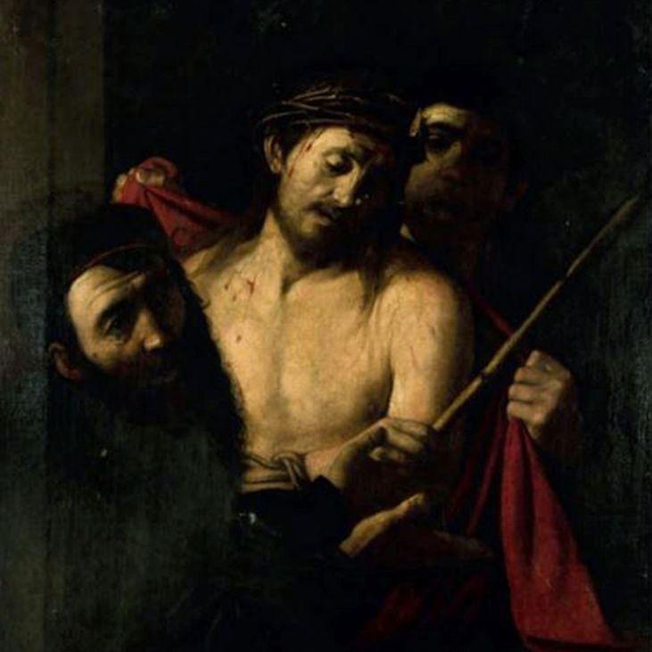 Declarado Bien de Interés Cultural el posible 'Caravaggio' que iba a ser subastado