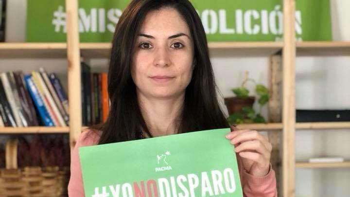 El PACMA presenta alegaciones ante la petición de Vox de retirada de su vídeo de campaña