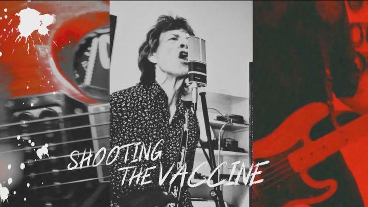 """Mick Jagger publica """"Eazy Sleazy!"""", un nuevo tema junto a Dave Grohl"""