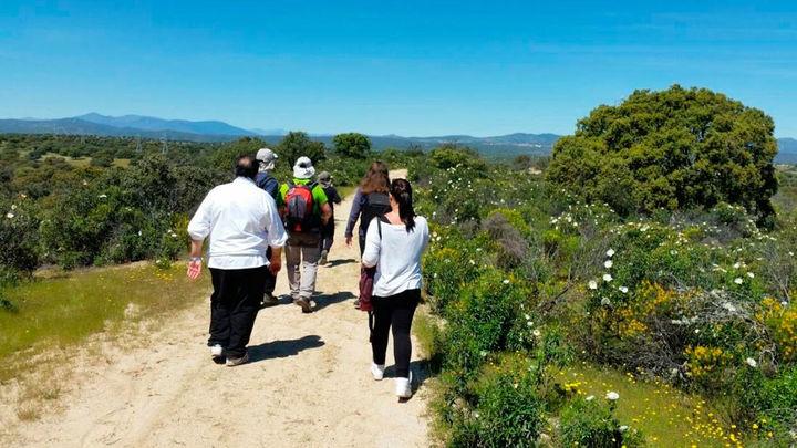 Una primavera llena de actividades al aire libre en los Centros de Educación Ambiental