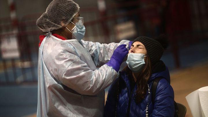 Seis candidatos, seis formas de ver la gestión de la pandemia del coronavirus en Madrid