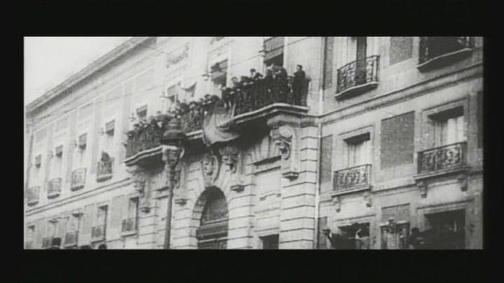Noventa años de la proclamación de la segunda República española