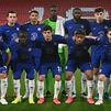 Así es el Chelsea, rival del Real Madrid en semifinales