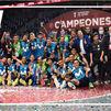 6-4. Movistar Inter, campeón de la Supercopa de España