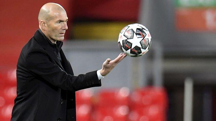 """Zidane: """"Podemos estar orgullosos"""""""