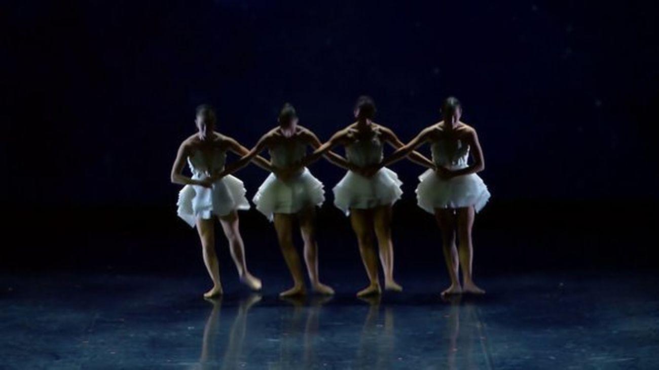 Chiens de Navarre, el Ballet Preljocaj, Niño de Elche e Yllana, entre otros, protagonizan la agenda del fin de semana