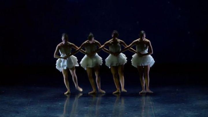 Chiens de Navarre, el Ballet Preljocaj, Niño de Elche e Yllana protagonizan la agenda del fin de semana