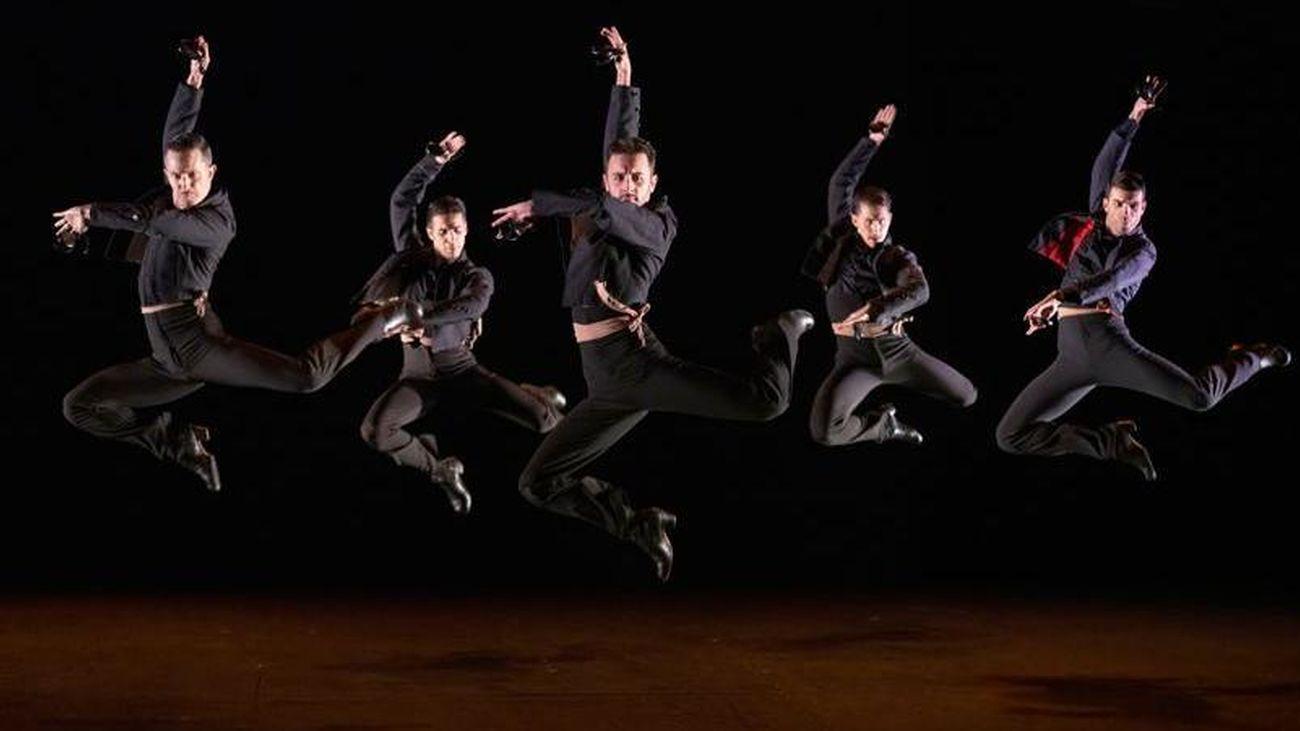 Danza contemporánea, española y flamenca componen 'Danza  en la Villa', que acogerá el Fernán Gómez hasta el 2 de mayo