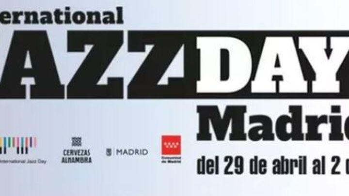 Regresa el International Jazz Day Madrid el día 29 con conciertos en emblemáticas salas de la capital