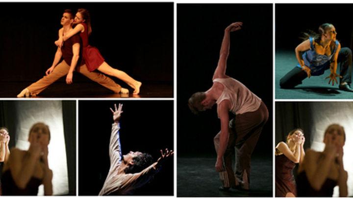 La SGAE pone en marcha el VII ciclo de danza 'Bailar en la Berlanga'