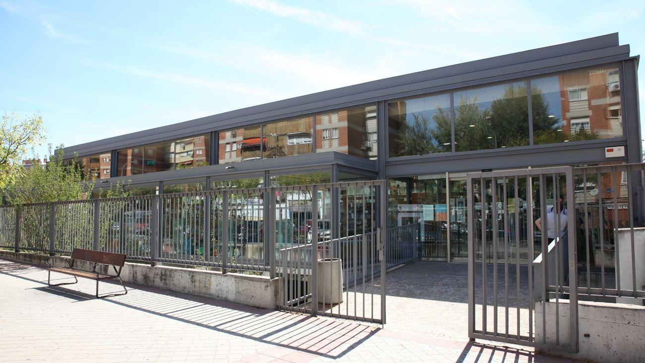 Fuenlabrada reabre la biblioteca Fernando de los Ríos tras varios meses cerrada