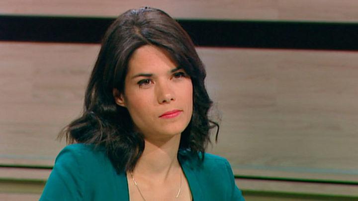 """Isabel Serra: """"El objetivo es echar a Ayuso y esta campaña no puede ir de pullas entre la izquierda"""""""