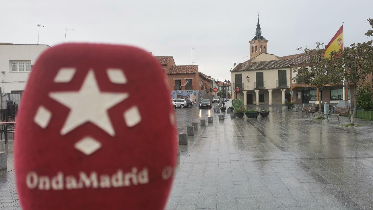Onda Madrid, en Torrejón de Velasco